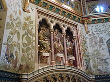William Burges  Wikipedia