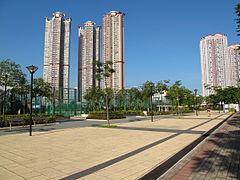 天水圍新市鎮 - 維基百科,自由的百科全書
