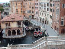 Venetian Gondolas - Wikipedia