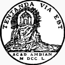 Académie des sciences, des lettres et des arts d'Amiens