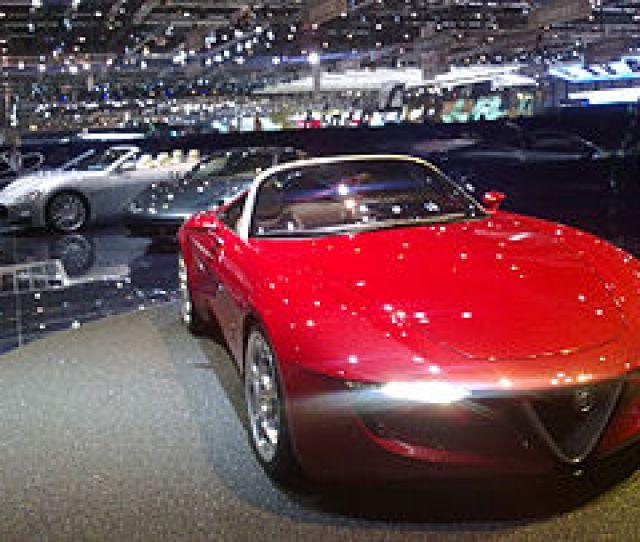 Alfa Romeo Uettottanta