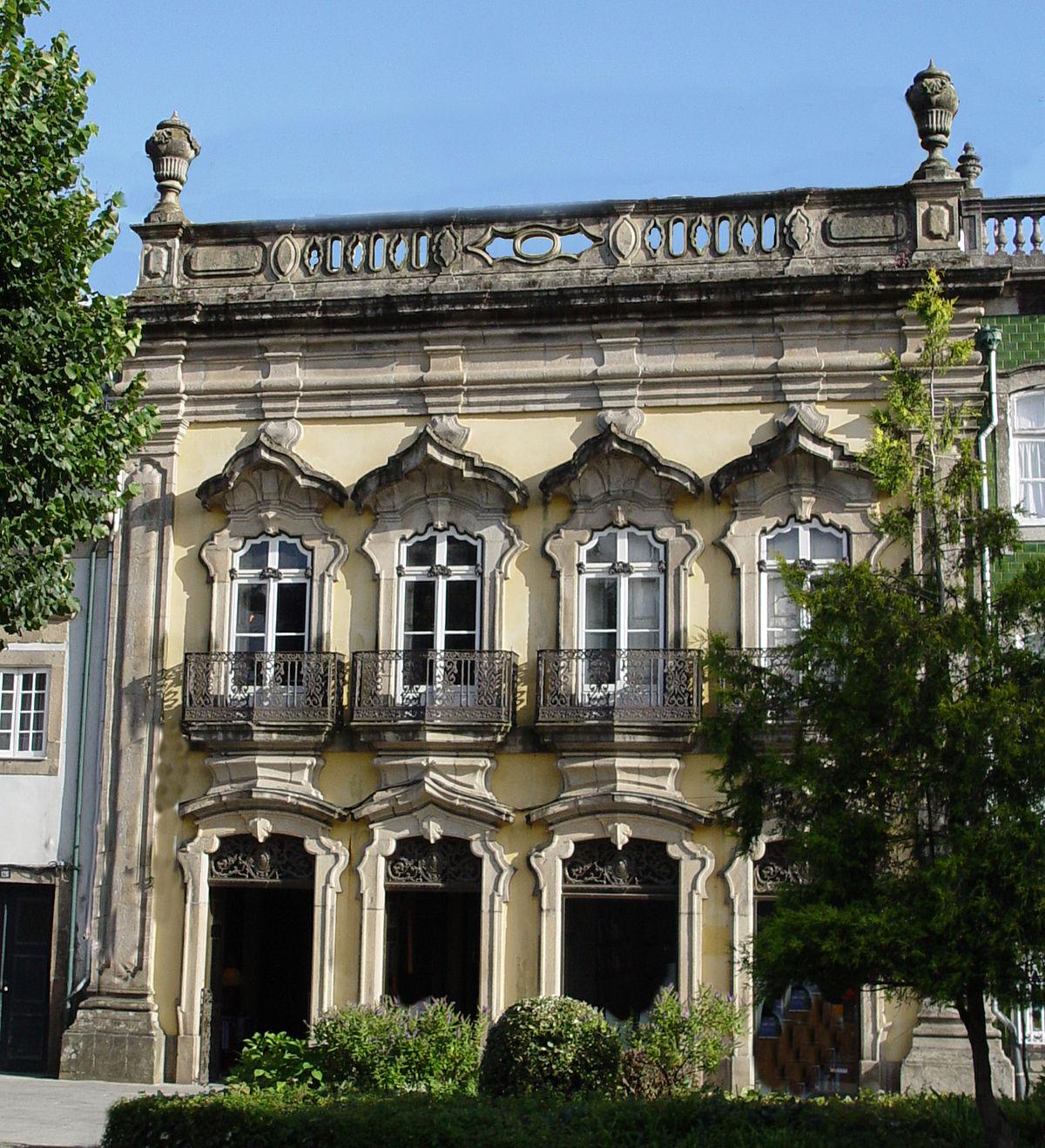 Casa Rolo  Wikipdia a enciclopdia livre