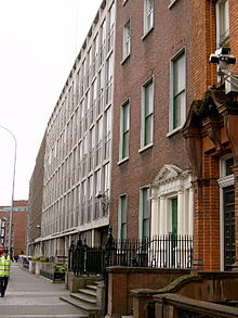 History of Dublin  Wikipedia