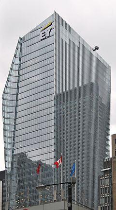 Ey Tower Wikipedia