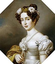Elisabeth Ludovika Of Bavaria Wikipedia