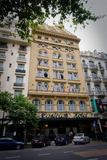 Buenos Aires Argentina Hotels