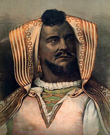 blackface wikipedia