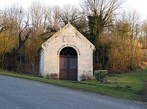 La Faloise (Somme, France) - La chapelle Notre...
