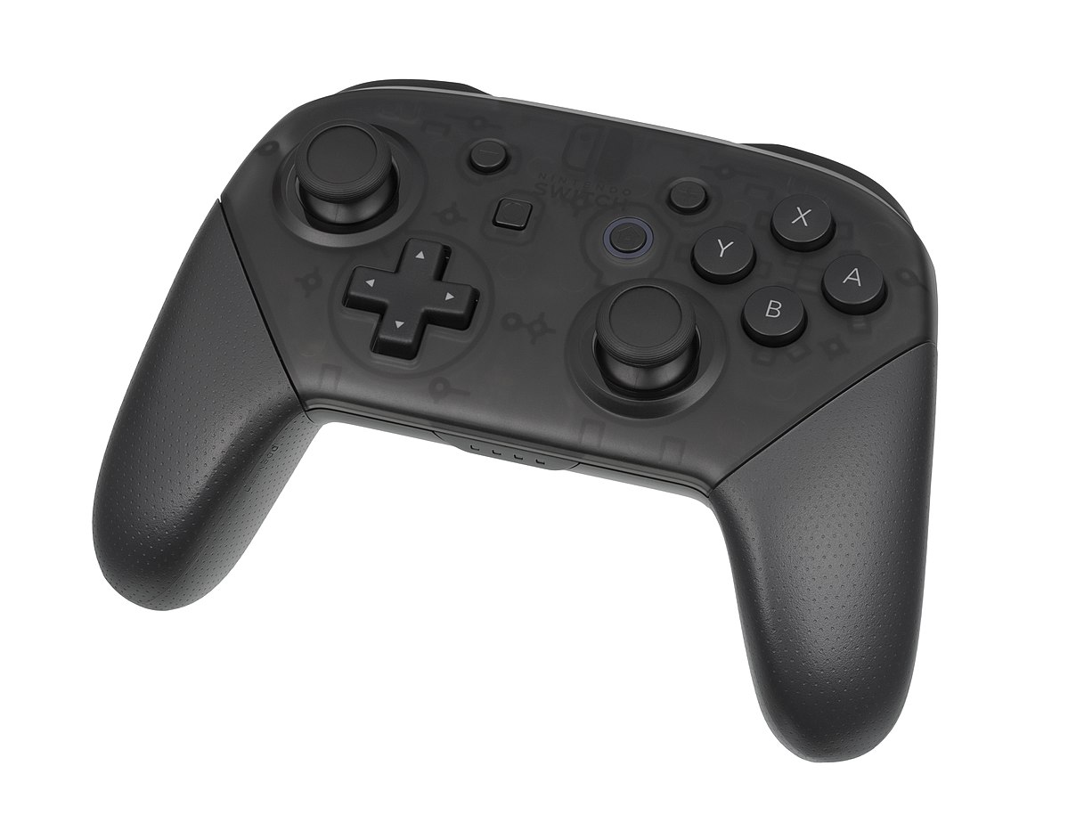 Game Controller Wikipedia