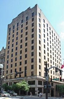 Noelle Nashville Hotel - Wikipedia