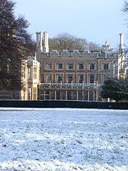 Orton Peterborough  Wikipedia