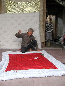 Quilting  Wikipedia