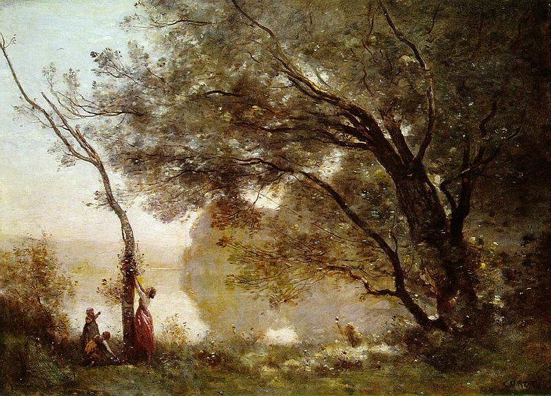 File:Souvenir de Mortefontaine (Camille Corot).jpg