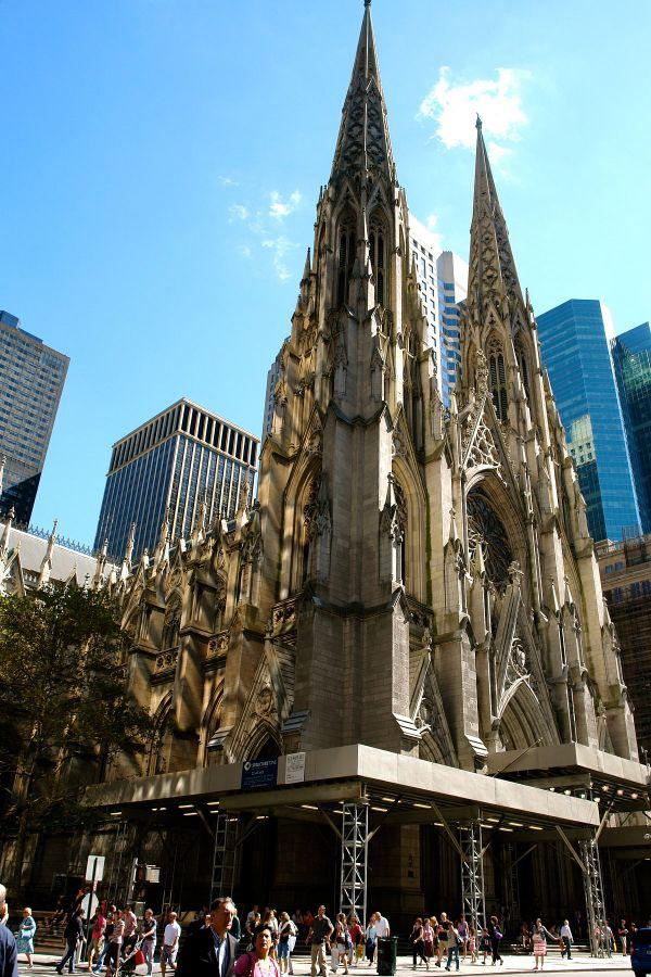 Irish Americans In York City - Wikipedia