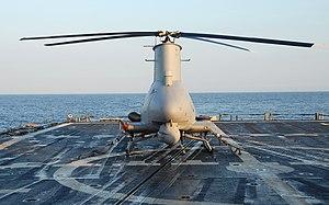 US Navy 090508-N-2821G-001 The Northrop Grumma...