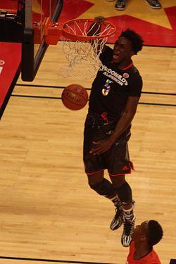 Stanley Johnson Basketball Wikipedia