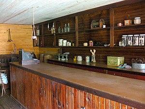 English: Cherokee Heritage Center ( Tahlequah ...