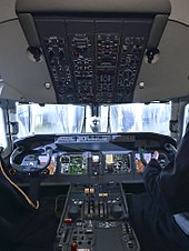AntonovTaqnia An132  Wikipedia