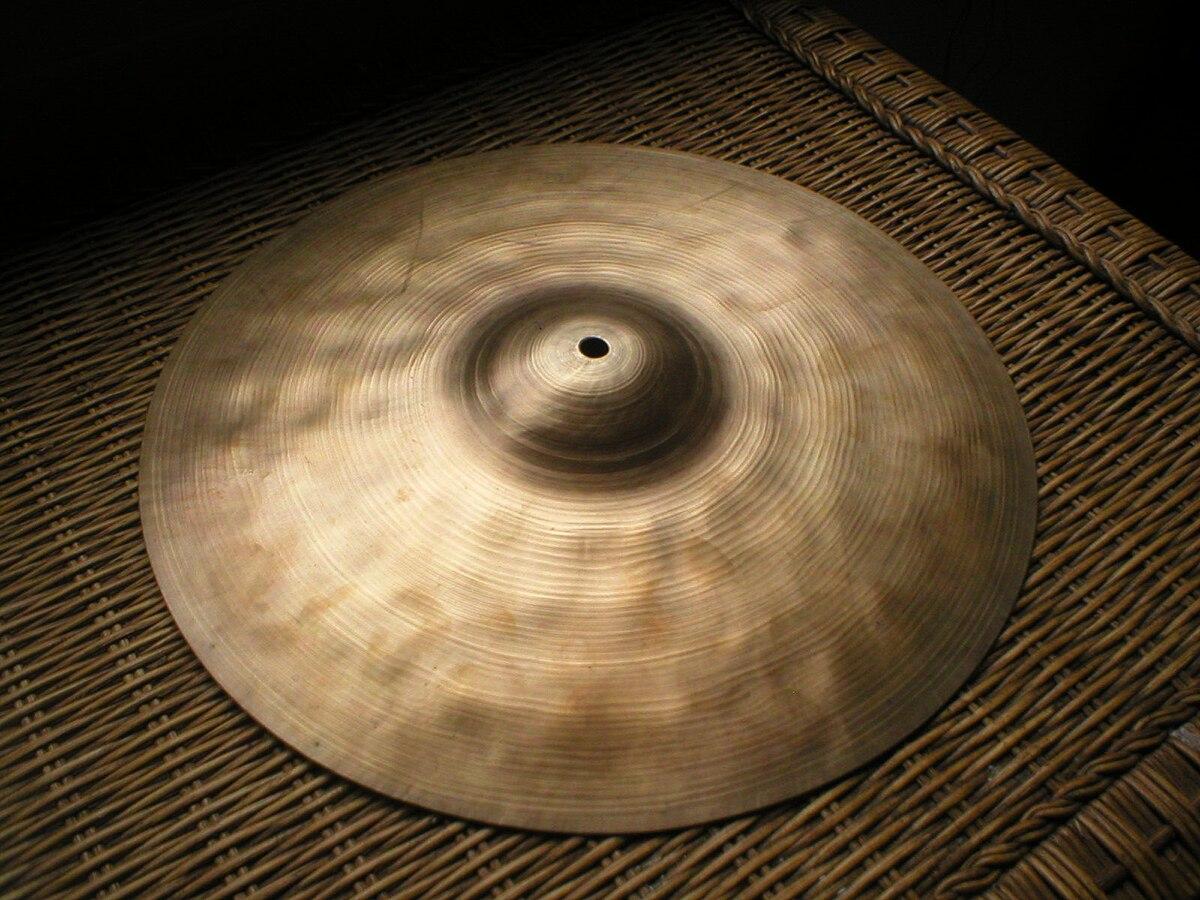 Cymbal Manufacturers Wikipedia