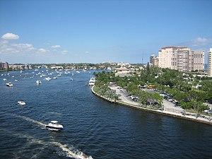 Boca Raton Harbor