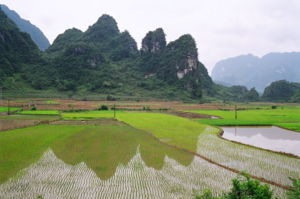 Cao Bang Province, Vietnam. Great place to ren...