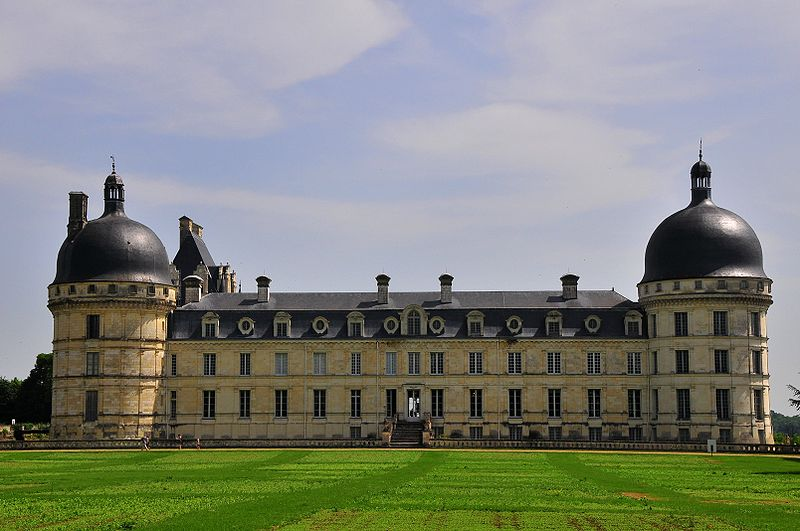 ChateauDeValencayEst