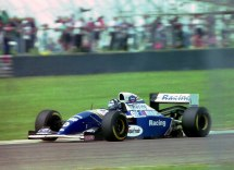 Williams Fw16 - Wikipedia