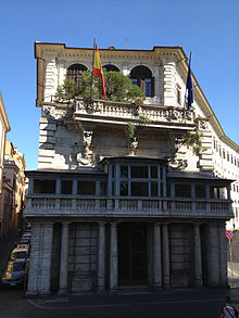 List of diplomatic missions of Spain  Wikipedia