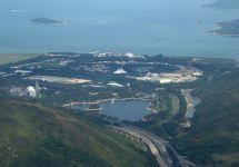 Hong Kong Disneyland Resort - Wikipedia