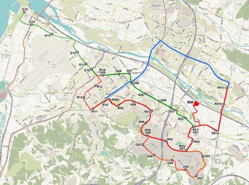 新竹捷運 - 維基百科。自由的百科全書