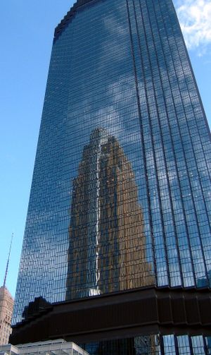 English: IDS Center in Minneapolis, Minnesota ...