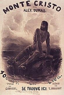 Le Conte De Monte Cristo : conte, monte, cristo, Count, Monte, Cristo, Wikipedia