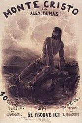 Louis Français-Dantès sur son rocher.jpg