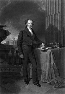 Martin Van Buren  Wikipedia