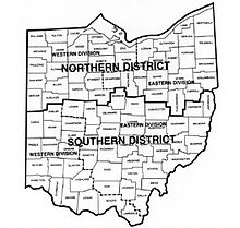United States District Court for the Northern District of