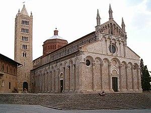 Massa Marittima Cathedral