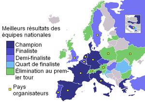 Meilleurs résultats Euro