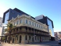 Melbourne Hotel - Wikipedia