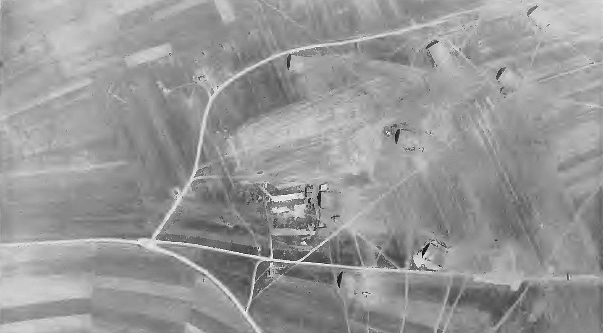 Ourches Aerodrome Wikipedia