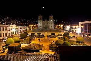 Puno-PERU