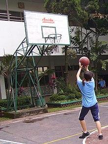 Peraturan Jumlah Pemain Permainan Bola Basket