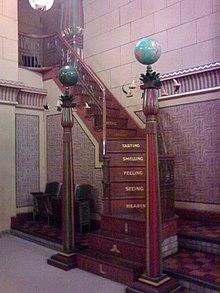 Salt Lake Masonic Temple  Wikipedia