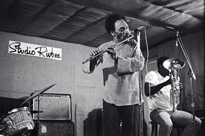 Sam Rivers  Wikipedia