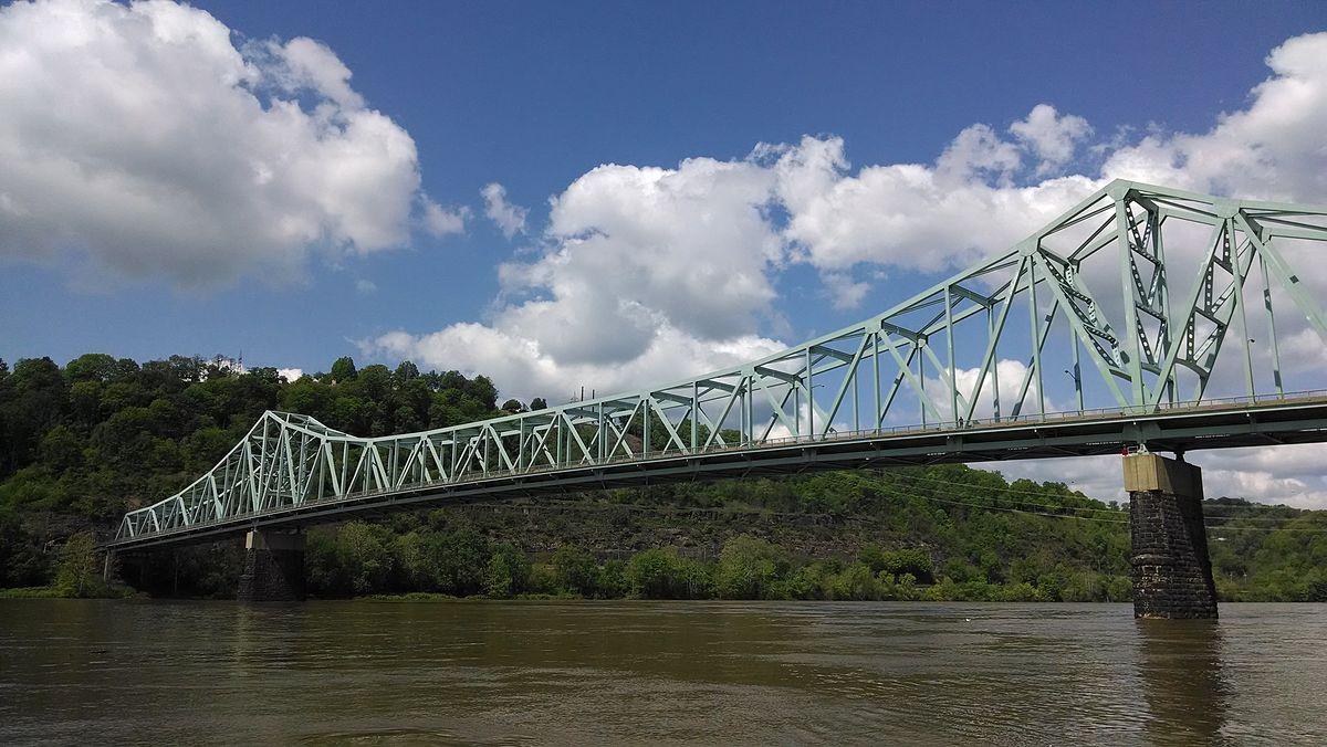 Sewickley Bridge Wikipedia