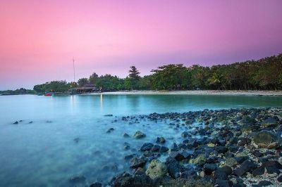 Tanjung Lesung - Wikipedia