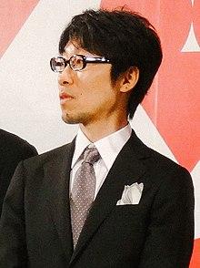 吉浦康裕 - Wikipedia