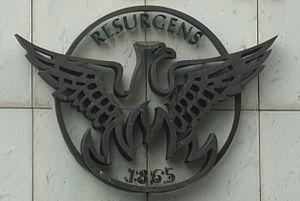 Atlanta City emblem