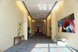 香港愉景灣酒店 - 維基百科。自由的百科全書