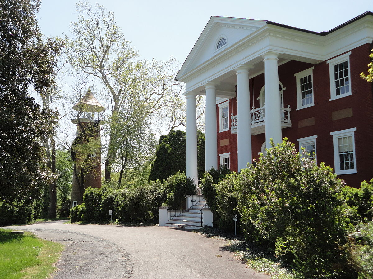 Birdwood Charlottesville Virginia  Wikipedia
