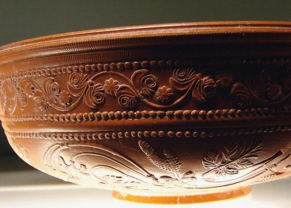 Ancient Roman Pottery - Wikipedia
